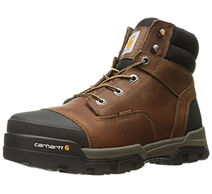 best 6 inch industrial work boots