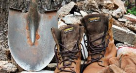 7 Best Comfortable Work Boots 2018