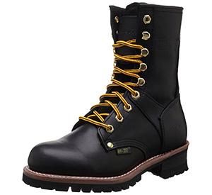 best Adtec womens logger boots