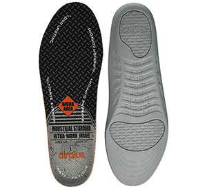 best airplus ultra memory plus insoles for work boots