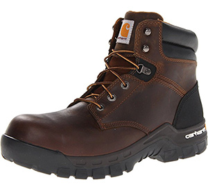 best Carhartt work boots for men