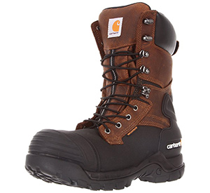 best Carhartt mens Pac winter work boots