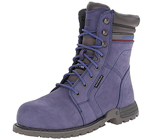 best Caterpillar Echo work boots for women