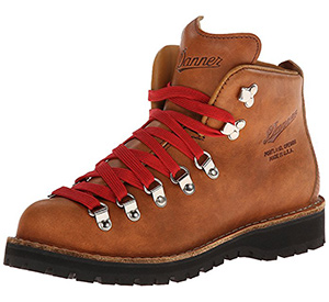 best danner womens mountain light american made work boots