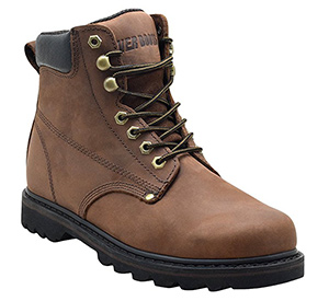 best Ever work boots for men Soft Toe