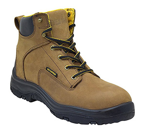 best ever boots waterproof comfortable work boots