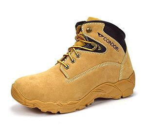 best idaho steel toe work boots
