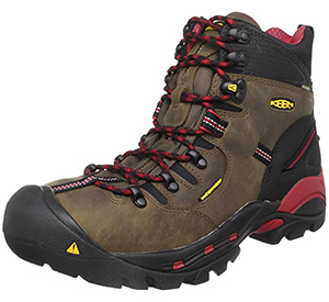 best pittsburgh steel toe work boots