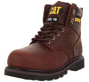 best caterpillar steel toe work boots