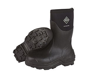 best muck boot winter work boots