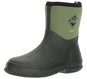 best muck original work boots for concrete