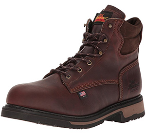 best thorogood mens american made work boots