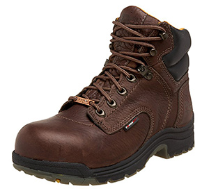 best timberland pro titan work boots for plantar fasciitis