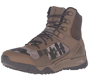 best under armour work boots
