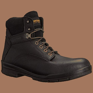durashocks sr direct attach lined 6 work boot