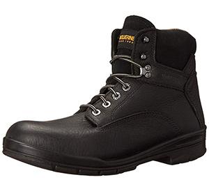 durashocks sr direct attach lined 6 work boot
